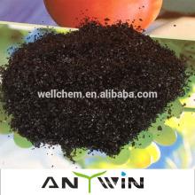 Fabricante caliente de la buena venta suministra directamente el método del análisis del humate del potasio