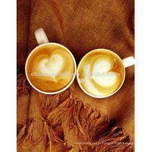 Photo décorative de la coupe de café