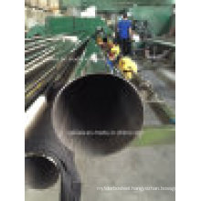 ASTM A554 Stainle Steel Welded Pipe