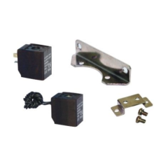 fluid control valves coil and accessories