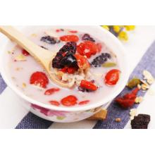 Cooking Soup Goji Berry con buon gusto / Naturale wolfberry autentico