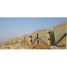 Expert Supplier for Prefabricated House/Modular House/Mobile House