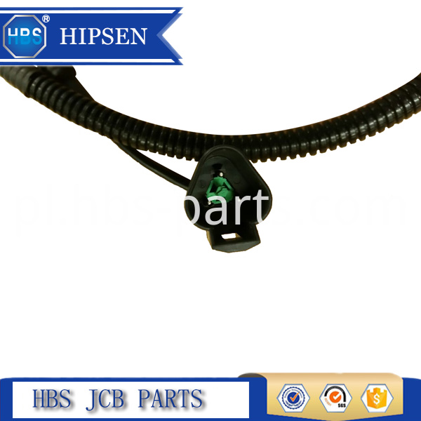 JCB Proximity Switch