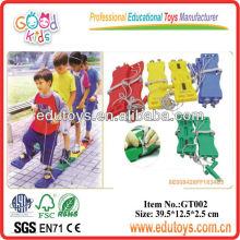 Kindergarten Spielzeug Teamarbeit Spiel