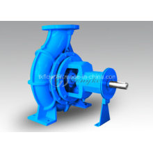 Single-Stage End-Suction Horizontal Centrifugal Water Pumps