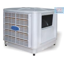 Verdampfen 1.1kw 18000 CMH Outdoor Wasser-Zentrifugal-Industrie Luftkühler (CY-TC)
