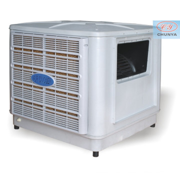 Evaporative 1.1kw 18000 CMH Outdoor Water Centrifugal Industry Air Cooler (CY-TC)