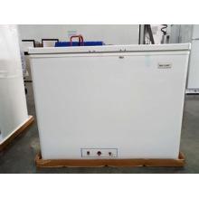 Газовый / Керосин / Электрический трёхходовой абсорбционный морозильник
