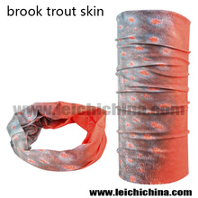Wholesale Seamless Fishing Scarf Bandans Headwear