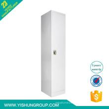 Office furniture single door storage cabinet steel cabinet