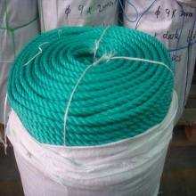 Mooring Rope Twist PP Rope