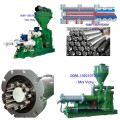 PRE-190 Planetary Roller Extruder/high capacity for PVC granule
