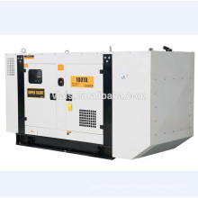 China Best selling 20kw 25kva canopy diesel generator set spare parts