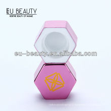 Pink Perfume bottle cap with pp insert
