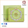 Cardboard Paper Collapsible Cosmetic Gift Box
