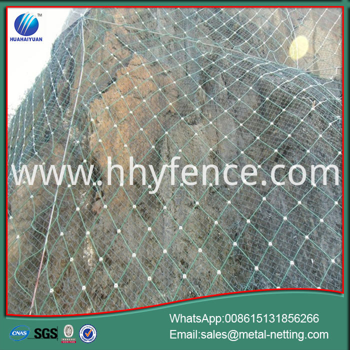 SNS Protection Netting