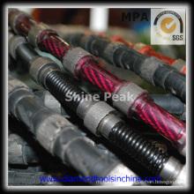 Diamond Wire Saw for Dolomite and Sandstone