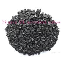 Coconut shell charcoal price per ton