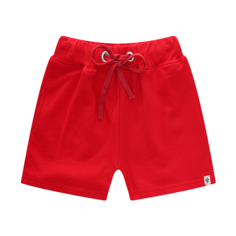 Custom cotton Shorts
