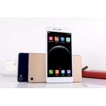 5.5 pouces Android 4.0 Smart Phone avec double carte SIM 3G WCDMA