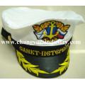 Мода Дизайн хлопок капитан cap hat