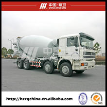 Concrete Mixer Truck (HZZ5310GJBSD) Zhejiang. Hangzhou for Buyers
