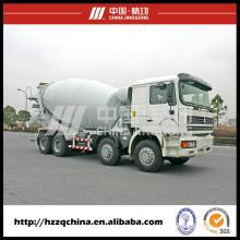 Aprox. Caminhão concreto da bomba da massa total de 12000 (quilograma) (HZZ5310GJBSD)