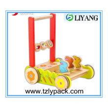 Transferencia de calor película de juguetes de madera