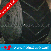 V Cleat Rubber Belt Chevron Conveyor Belt (EP, NN, CC)