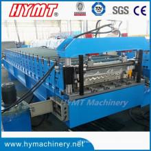 YX16-76-860 Wellprofiliermaschine