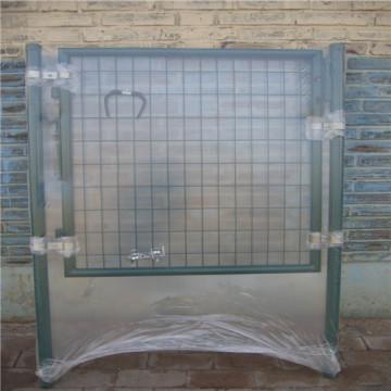 Plastik beschichtet Euro N Panel