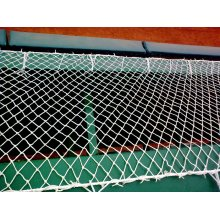 Building Scaffolding Safety Netting
