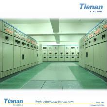 KYN28 12 kV Hochspannungsgekapselte elektrische Schaltanlage für Leistungsschalter
