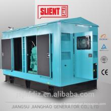 Silent Power plant 500kw generator price,diesel generator 500 kw