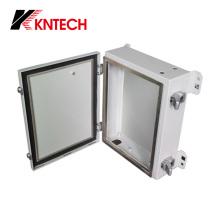 Caja impermeable IP65 Grado Knb10 Caja resistente de Kntech