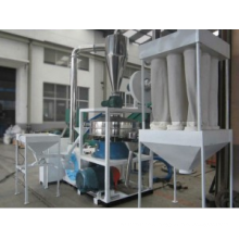 PP PE PVC High Effiency Milling Plastic Machine