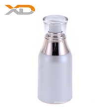 120ml 150ml big size acrylic airless lotion bottle plastics empty cosmetic container