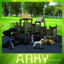 Safe garden outdoor Play Land Equipment