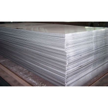 DC-Aluminium-Spule / Platte