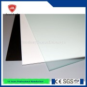 Jumei CE& SGS updated advanced factory engraving plastic sheet