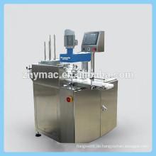 Automatischer Vakuum Dichtungsmaschine, Blechdose Verschließmaschine
