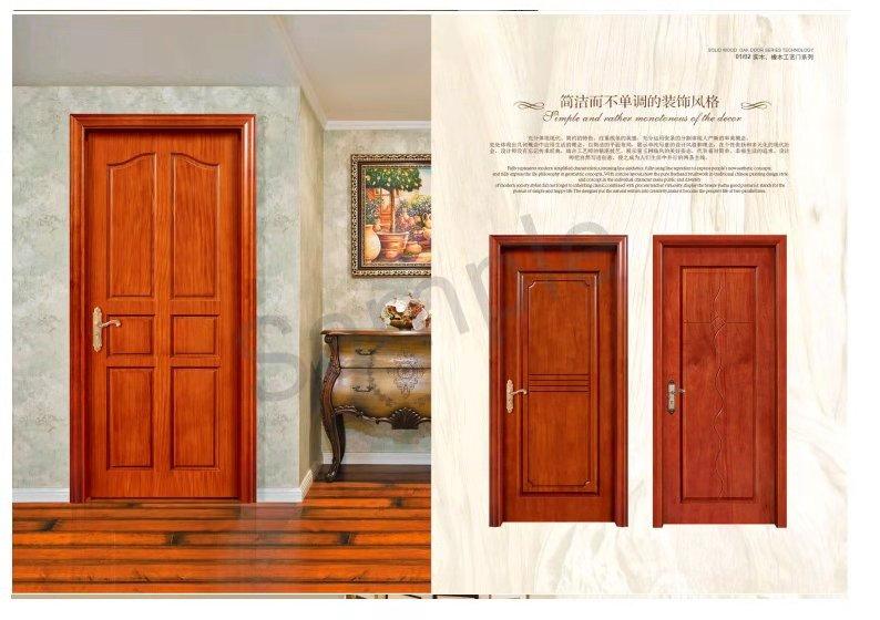 WOOD DOOR2