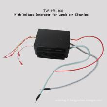 220AC Transformateur de tension d'entrée 50 / 60Hz pour la machine de filtration d'huile