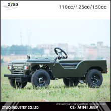110cc/125cc/150cc Mini-Jeep Willys with Ce
