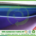 PP-Vliesstoff-Textilrohstoffe