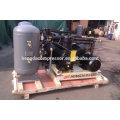 Compresor de aire de alta presión / máquina de corte por láser