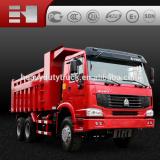 Sinotruk howo 6x4 20tons/30tons/40tons tipper dump truck
