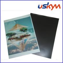 Papel fotográfico magnético A4 Papel para jacto de tinta