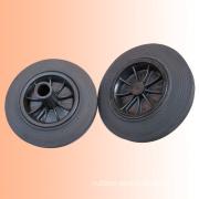 Garbage Bin Rubber Wheel (XY-506-N)