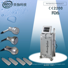 Hottest Multifunctional Vacuum RF Cavitation Body Slimming Beauty Equipment